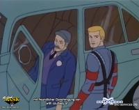 M.A.S.K. cartoon - Screenshot - Mystery Of The Rings 393