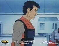 M.A.S.K. cartoon - Screenshot - Mystery Of The Rings 220