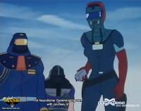 M.A.S.K. cartoon - Screenshot - Mystery Of The Rings 311