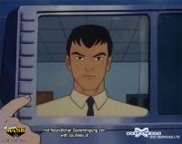 M.A.S.K. cartoon - Screenshot - Mystery Of The Rings 160