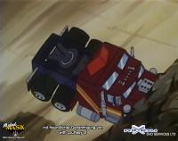 M.A.S.K. cartoon - Screenshot - Mystery Of The Rings 356