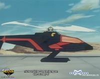 M.A.S.K. cartoon - Screenshot - The Star Chariot 584