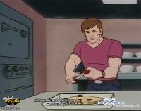 M.A.S.K. cartoon - Screenshot - The Star Chariot 140