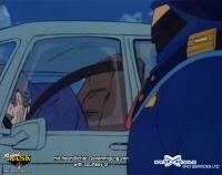 M.A.S.K. cartoon - Screenshot - Mystery Of The Rings 301