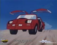M.A.S.K. cartoon - Screenshot - Mystery Of The Rings 343