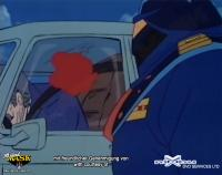 M.A.S.K. cartoon - Screenshot - Mystery Of The Rings 302