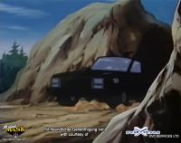 M.A.S.K. cartoon - Screenshot - Mystery Of The Rings 292