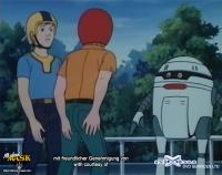 M.A.S.K. cartoon - Screenshot - Mystery Of The Rings 762