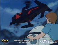 M.A.S.K. cartoon - Screenshot - Mystery Of The Rings 602