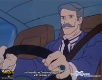 M.A.S.K. cartoon - Screenshot - Mystery Of The Rings 244
