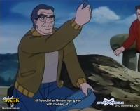 M.A.S.K. cartoon - Screenshot - Mystery Of The Rings 502