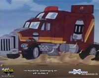 M.A.S.K. cartoon - Screenshot - Mystery Of The Rings 555