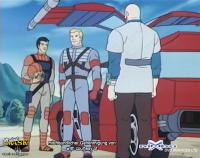 M.A.S.K. cartoon - Screenshot - Mystery Of The Rings 368