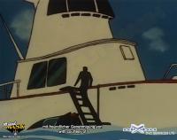 M.A.S.K. cartoon - Screenshot - Bad Vibrations 428