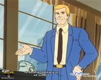 M.A.S.K. cartoon - Screenshot - Bad Vibrations 705