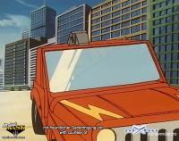 M.A.S.K. cartoon - Screenshot - Bad Vibrations 610