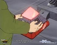 M.A.S.K. cartoon - Screenshot - Bad Vibrations 521