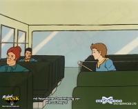 M.A.S.K. cartoon - Screenshot - Bad Vibrations 478