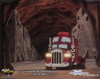 M.A.S.K. cartoon - Screenshot - The Star Chariot 749
