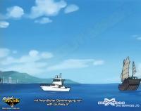 M.A.S.K. cartoon - Screenshot - Bad Vibrations 406