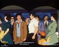 M.A.S.K. cartoon - Screenshot - Bad Vibrations 493