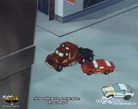 M.A.S.K. cartoon - Screenshot - Bad Vibrations 199