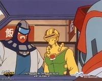 M.A.S.K. cartoon - Screenshot - Bad Vibrations 271