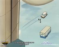 M.A.S.K. cartoon - Screenshot - Bad Vibrations 500