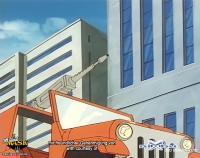 M.A.S.K. cartoon - Screenshot - Bad Vibrations 622