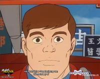 M.A.S.K. cartoon - Screenshot - Bad Vibrations 261
