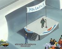 M.A.S.K. cartoon - Screenshot - Bad Vibrations 009