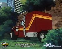 M.A.S.K. cartoon - Screenshot - Bad Vibrations 434