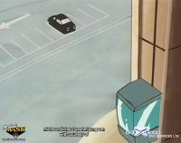 M.A.S.K. cartoon - Screenshot - Bad Vibrations 483
