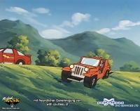 M.A.S.K. cartoon - Screenshot - Bad Vibrations 314