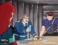 M.A.S.K. cartoon - Screenshot - The Star Chariot 510