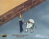 M.A.S.K. cartoon - Screenshot - Bad Vibrations 236