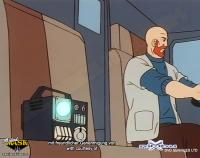 M.A.S.K. cartoon - Screenshot - Bad Vibrations 186