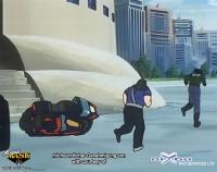 M.A.S.K. cartoon - Screenshot - Bad Vibrations 626