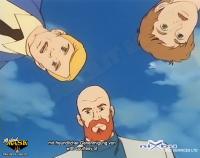 M.A.S.K. cartoon - Screenshot - Bad Vibrations 086