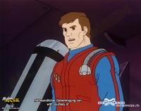 M.A.S.K. cartoon - Screenshot - Bad Vibrations 454