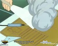 M.A.S.K. cartoon - Screenshot - Bad Vibrations 727