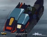 M.A.S.K. cartoon - Screenshot - Bad Vibrations 396