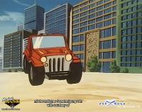 M.A.S.K. cartoon - Screenshot - Bad Vibrations 608
