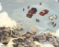 M.A.S.K. cartoon - Screenshot - Bad Vibrations 228