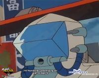 M.A.S.K. cartoon - Screenshot - Bad Vibrations 268