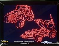 M.A.S.K. cartoon - Screenshot - Bad Vibrations 100