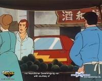 M.A.S.K. cartoon - Screenshot - Bad Vibrations 178