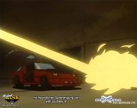 M.A.S.K. cartoon - Screenshot - Bad Vibrations 613
