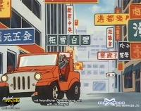 M.A.S.K. cartoon - Screenshot - Bad Vibrations 267