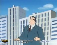 M.A.S.K. cartoon - Screenshot - Bad Vibrations 034